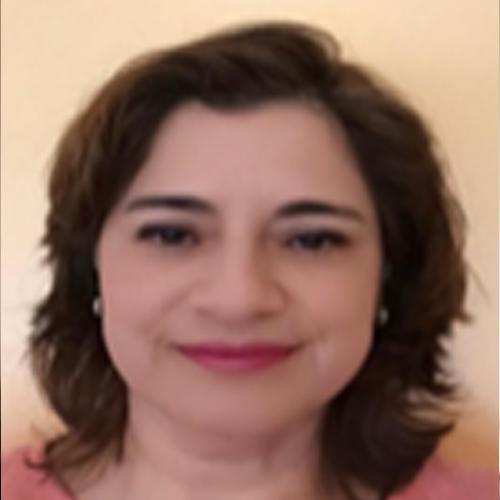María Ester Pizarro Miranda