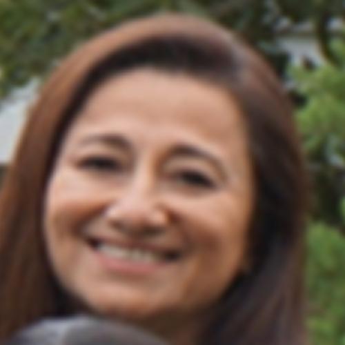Rossana Aravena Ibaceta