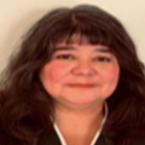 Ma. Cristina Cisternas Araya