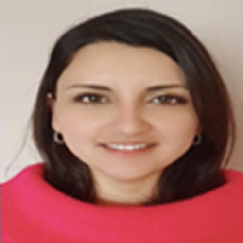 Maribel Silva Cifuentes