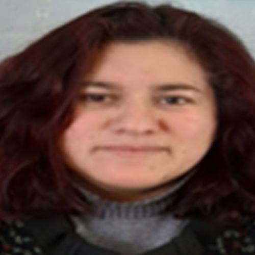 Johanna Jorquera Césped