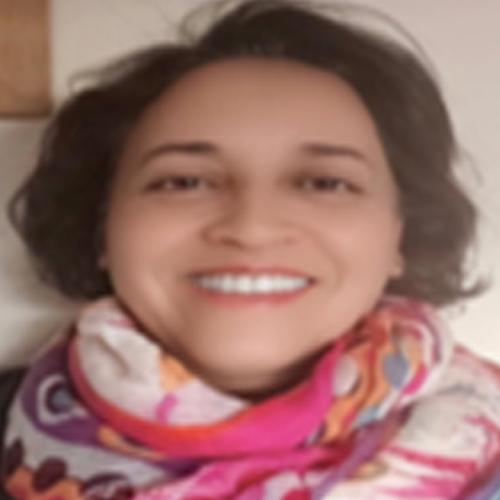 Ma. Elena Ángel Bruna