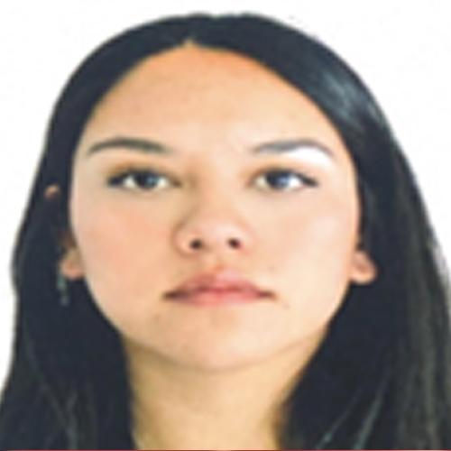 Alejandra Pasten Ramírez