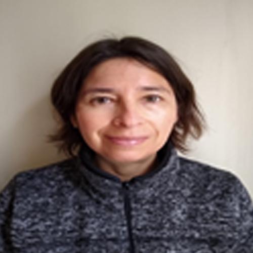 Jeanette Donoso Tapia