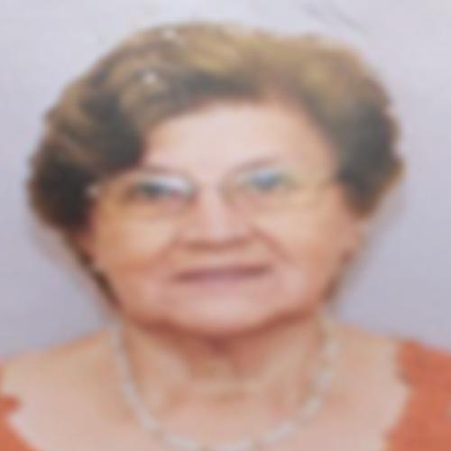 Olga Ibaceta Medina