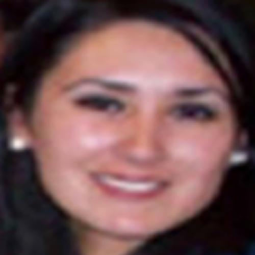 Priscilla García Peña