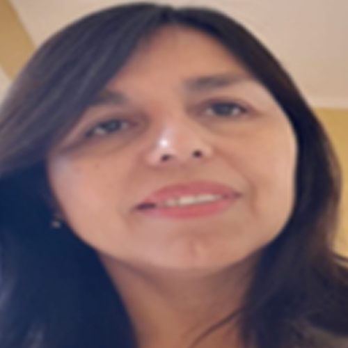 Carmen De La Paz Sanhueza