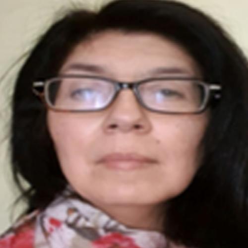 Denisse Valencia Vásquez