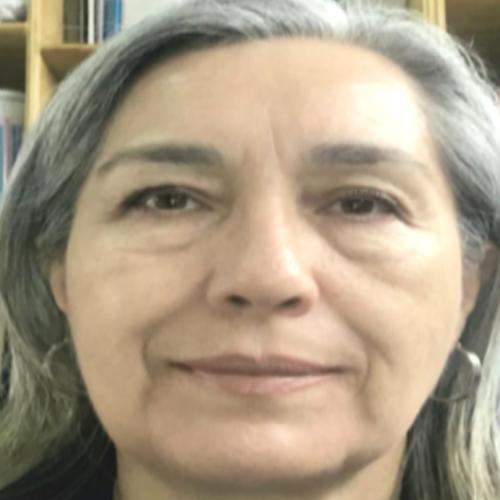 Teresa Serón