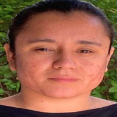 Katherine González Figueroa
