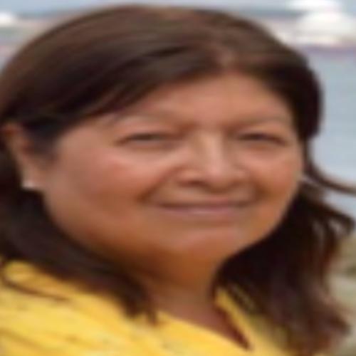 Adelaida Sánchez Cantillano