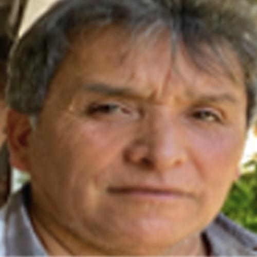 Santiago Madariaga Brito
