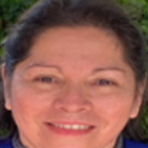 Patricia Arriagada Hernández