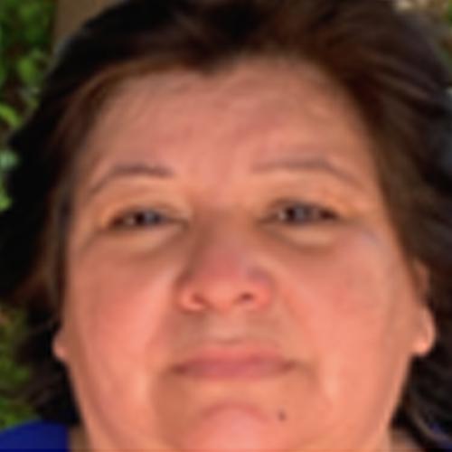 Jeanette Pizarro Arancibia