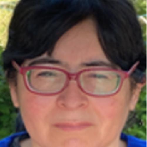 Marcela Valle Pérez