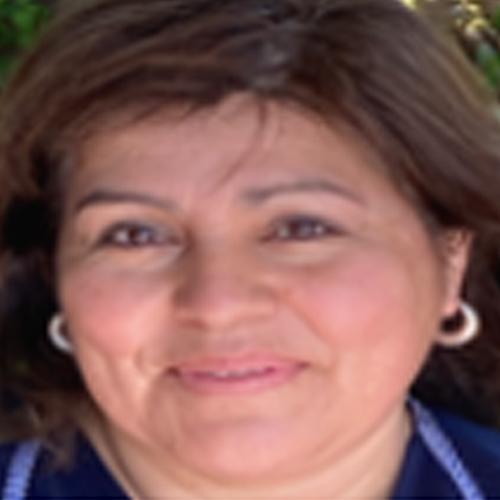 Maria Elizabeth Flores Aválos