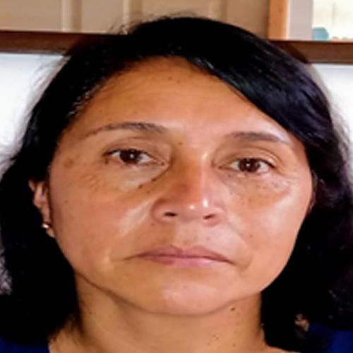 Verónica Cabrera Herrera