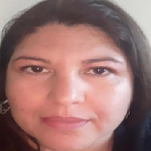 Katherine Yevenes Araya Figueroa