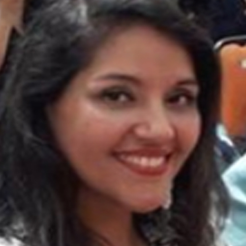 Pierinna González Santibáñez