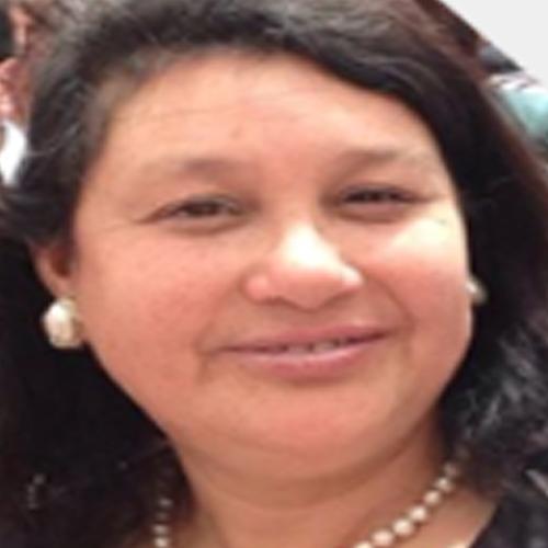 Eliana Arevalo Navea