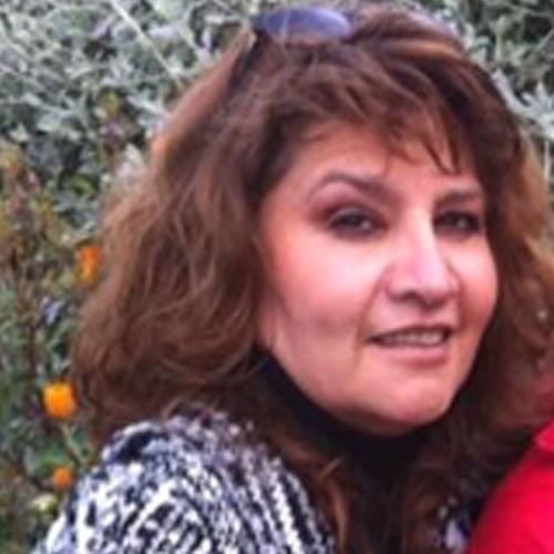 Adriana Maureira Cabrera