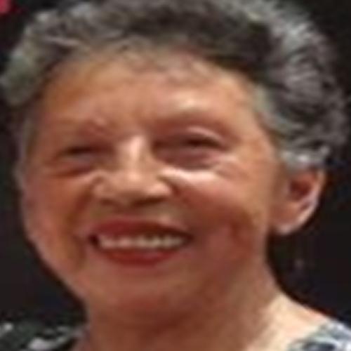 María Cristina Omar Contreras