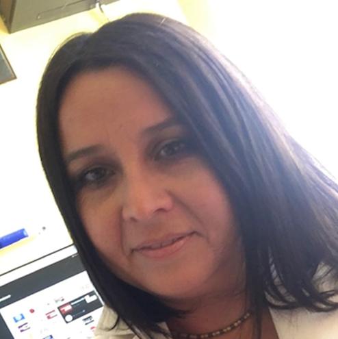 Gloria Ramíres Cosmelli
