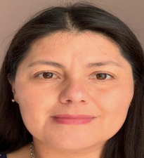 Carolina Ponce Pereira